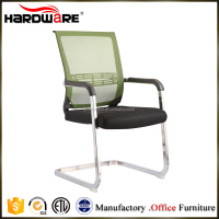 Cheap Z shape mesh back fabric cushion mesh office chair