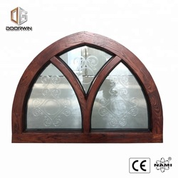 Tempered glass curtain wall structural reflection