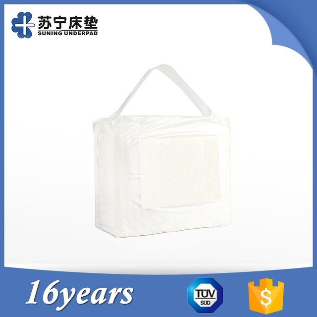 Continence Pads