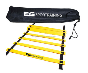 Sports equipment adjustable agility speed ladder,different size for option