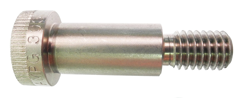 Buy 18-8 Stainless Steel Shoulder Screw, Plain Finish
