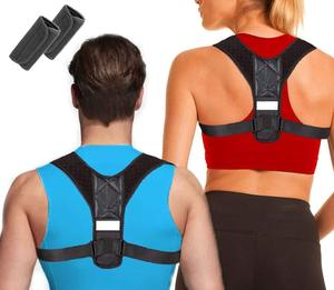 Upper Back Posture Corrector Shoulder Support Brace Clavicle Brace with Private Label