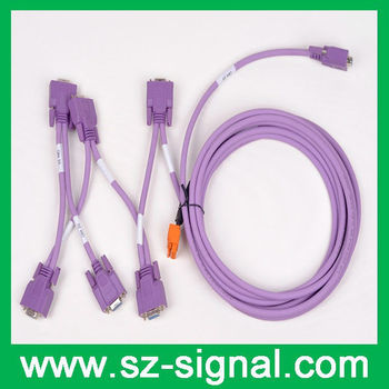 m12 db9 sensor cable and conenctor buy db9 cable and connector m12 db9 sensor cable and conenctor