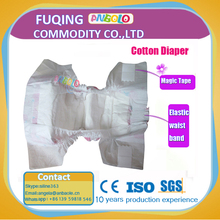 Disposable sleepy baby diaper manufacturers in suppliers
