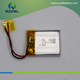 402025 li-polymer battery 3.7V 140mAh li-polymer battery for bluetooth headset