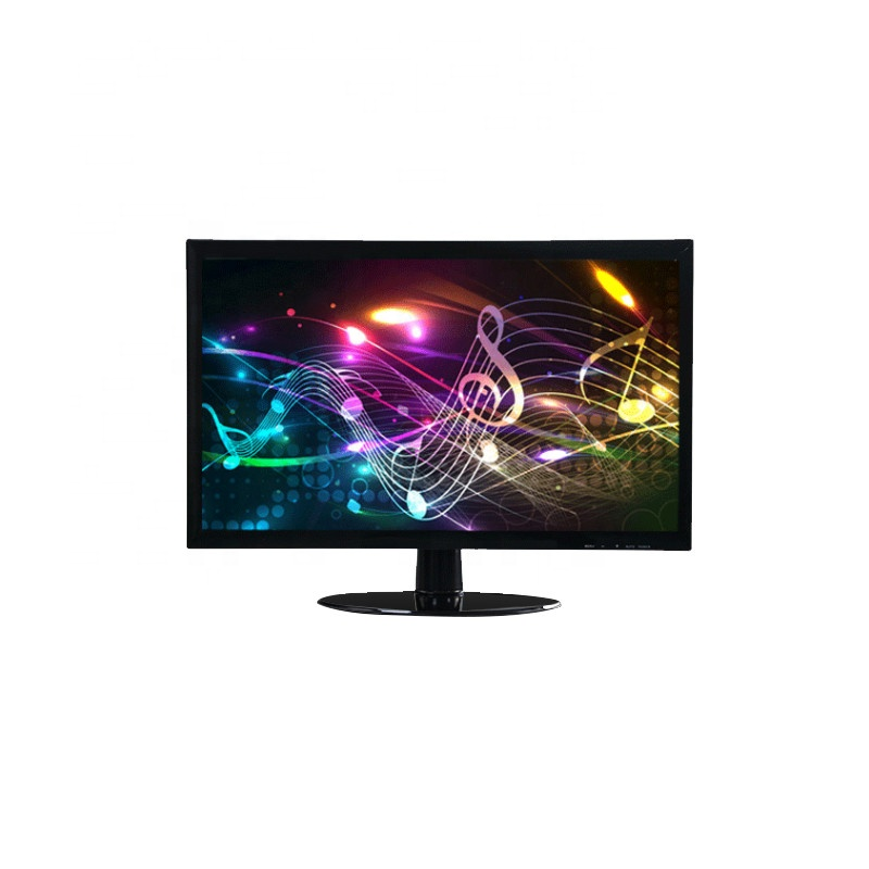 HD Ultra clear LED <strong>Monitor</strong> 18.5 inch LED <strong>Monitor</strong> 1920x1080 Cheapest <strong>monitor</strong> display