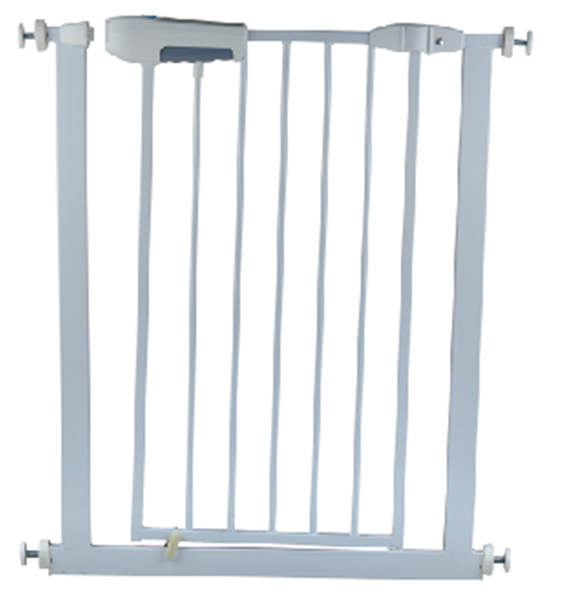 Hot selling  safety products retractable baby safety gate for baby safety product