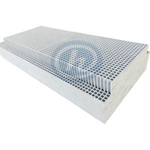 Jetty dock decking frp grid grp grate grill grating