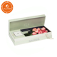 Wholesale cheap paper flower shipping box/flower delivery packaging