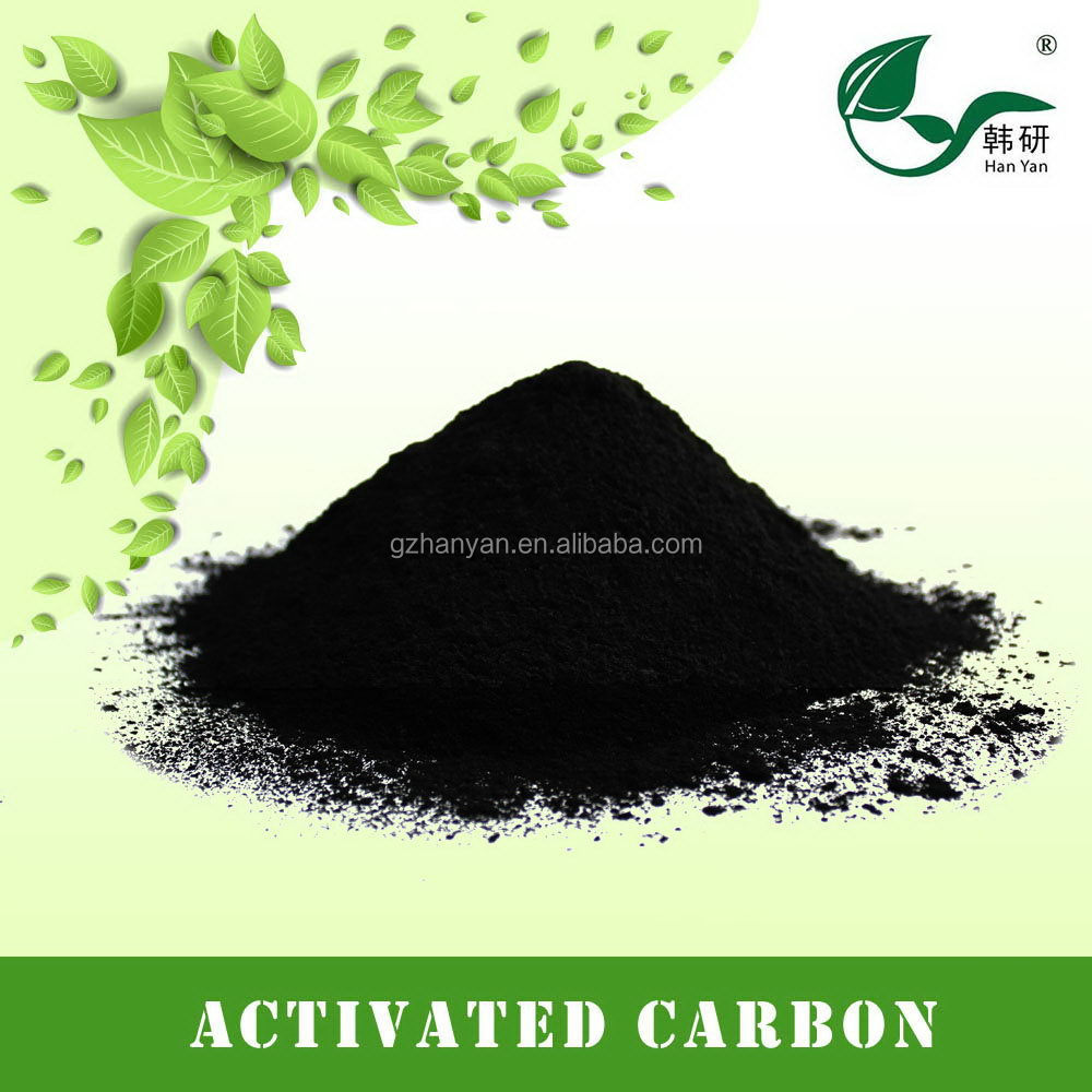 High Adsorption Carbon Activated Wood Based Activated Carbon Food ...