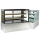 Glass Cake Display Cabinet /Display Cake Cheap Competitive Prices
