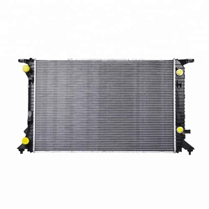 Auto Radiator For 09-14 A4 A5 A6 OEM 8K0121251K