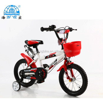 New Model Wholesale Bmx Bikes Chinese Manufacturer Kids Bicycle Racing Children For 4