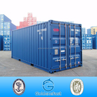 20ft 40ft container transport maritime conteneur