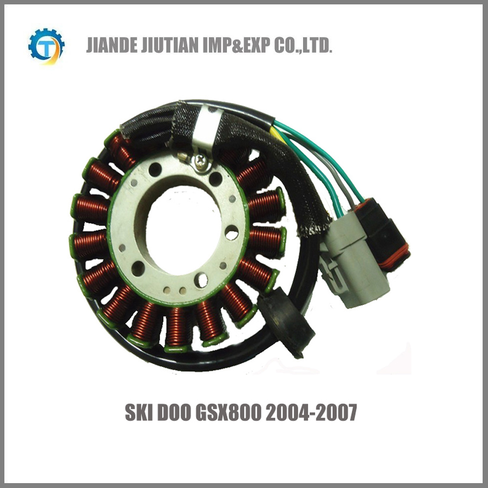 Ski Doo GSX800 2004-2007 Magneto Stator Coil With High Quality