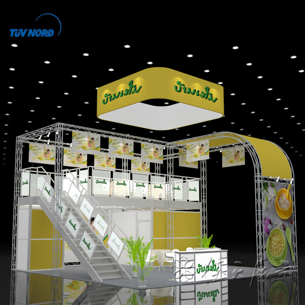 Modular Exhibition Stands Election : China display booth stand wholesale 🇨🇳 alibaba