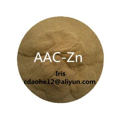 Chelated Zinc Amino Acid Organic Fertilizer In Agriculture of amino
