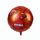 new made in Chinese factory advertising foil balloon with customer logo for promotion or kids'gift and promotion