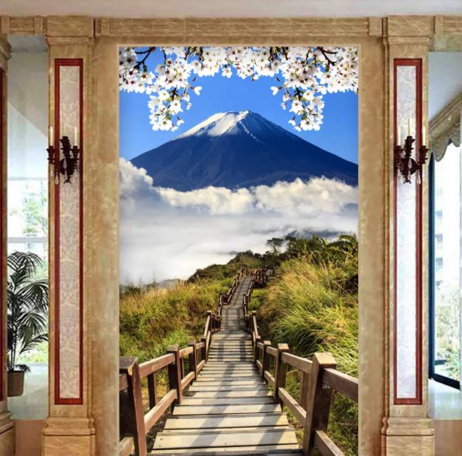 Unduh 9000+ Wallpaper Pemandangan Alam Di Jepang  Terbaru