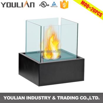 odm oem bio chemine professionnel petite table thanol chemine - Cheminee De Table Ethanol