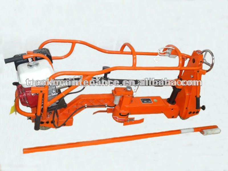 QIANLI NGM-4.8---Gasoline Rail Grinding Machine of rail turnout