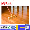 red oak natural hardwood flooring uv coating
