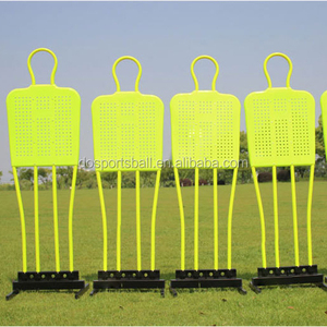 New Sports Free Kick Wall Soccer Training Equipment Training Mannequin for Football Training
