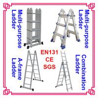 EN131 aluminium ladder supplier ANSI AZ NZS SGS CE