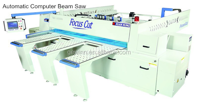 Japan cutters woodworking computer panel saw/horizontal panel saws HH-PRO-12-CA