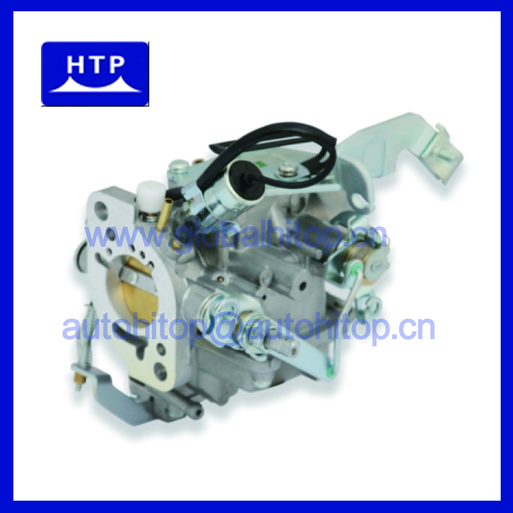 High Quality Cheap Car spare parts carburetor for toyota hiace 1RZ