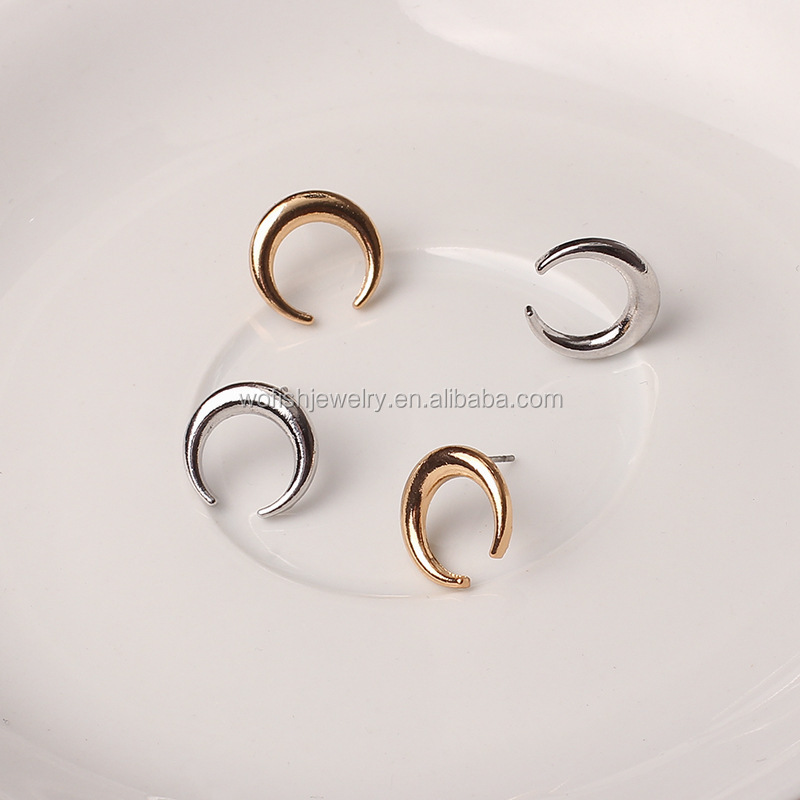 Small Gold Earrings, Small Gold Earrings Suppliers and ...