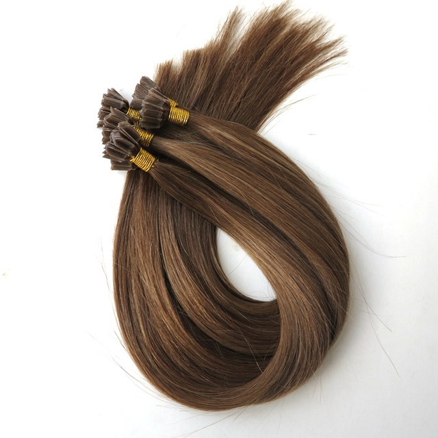 China Glue Bonded Hair Extensions Wholesale Alibaba