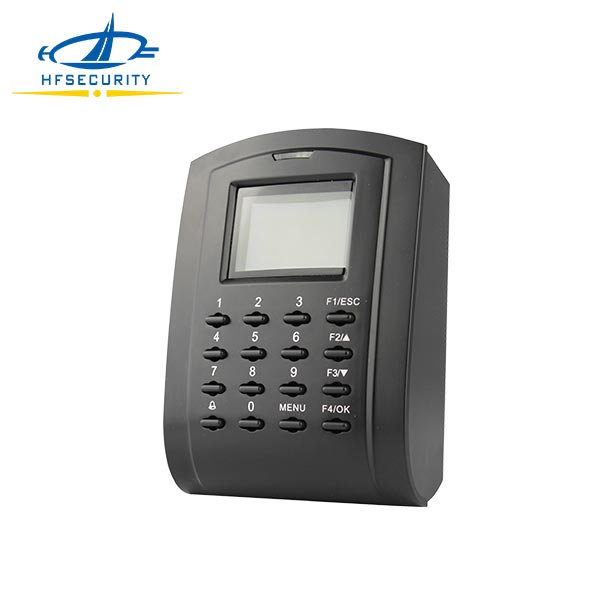 Hot Sale Keypad Free Software Key Card Door Entry Systems (HF-SC103)