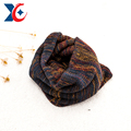 Customized supplier promotional hat scarf glove set