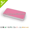 Cute computer accessories/rechargeable portable battery powered/powerbank storage