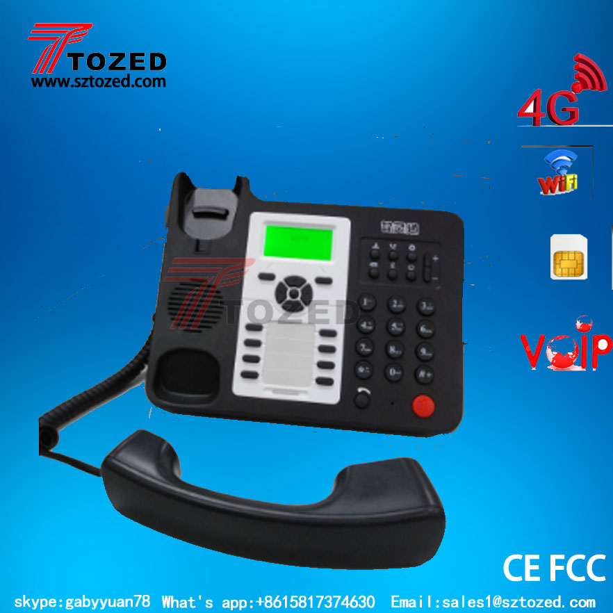 Top Selling Volte Voip Csfb 4g Lte Fixed Wireless Phone - Buy 4g Lte Fixed  Wireless Phone,Volte,Voip Product on Alibaba com