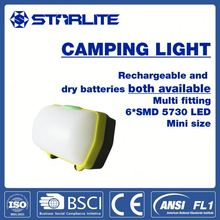 new mini competitive price charging 1500mAh elastic belt 160lmmulti fitting emergency lantern for bike
