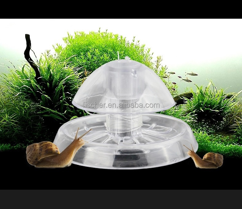 Aquarium Fish Tank And Plant Tank Slug And Snail Trap No Chemical ...