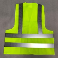 High quality motorcycle running horse riding reflective safety vest