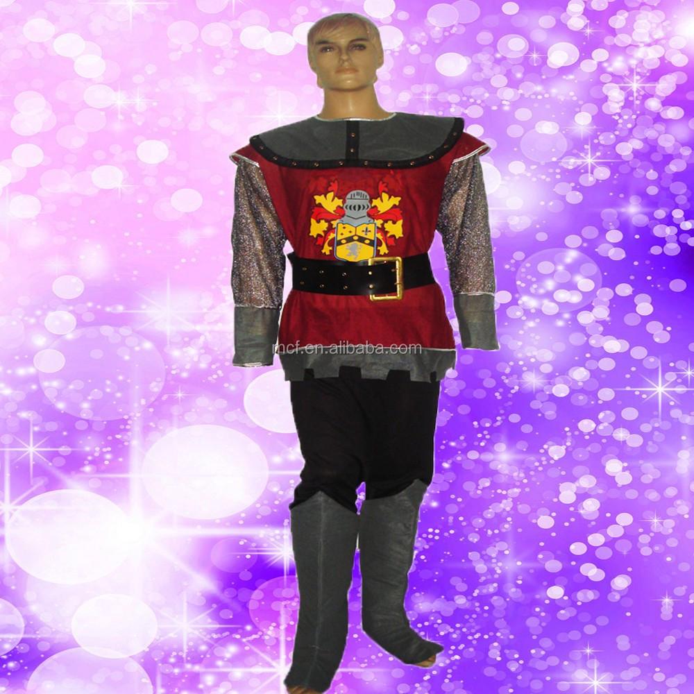 Encuentre el mejor fabricante de disfraz de caballero medieval y ...