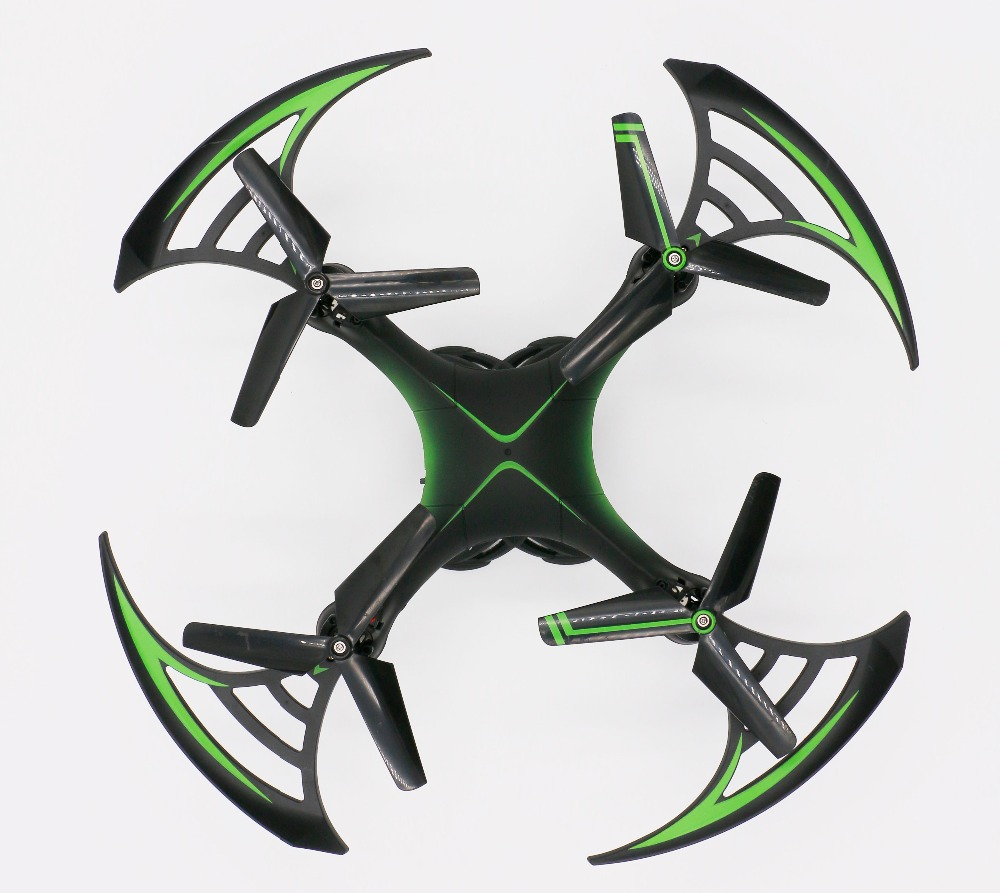 Wifi drone height hold mode rc long distance 2.4g remote control toys