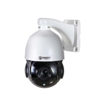HD Çerçeve Ile Mini Speed Dome Kamera Lazer led ışık 60 M IR Mesafe 18x Zoom