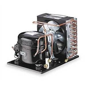 Copeland 1/2 HP, 115V, R-22, 4,250 BTU/hr, Air-Cooled, Condensing Unit