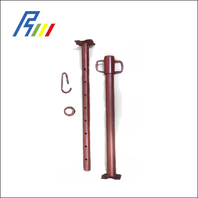 Aluminum Shoring Jacks : Hot selling scaffold leveling jacks made in china buy