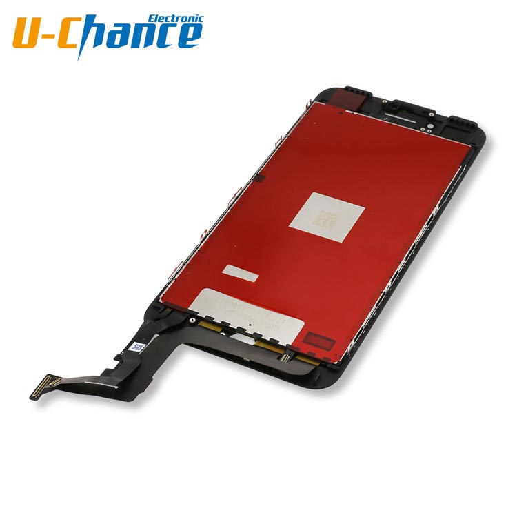 Full original lcd touch screen replacement for iphone 8 plus lcd with digitizer assembly