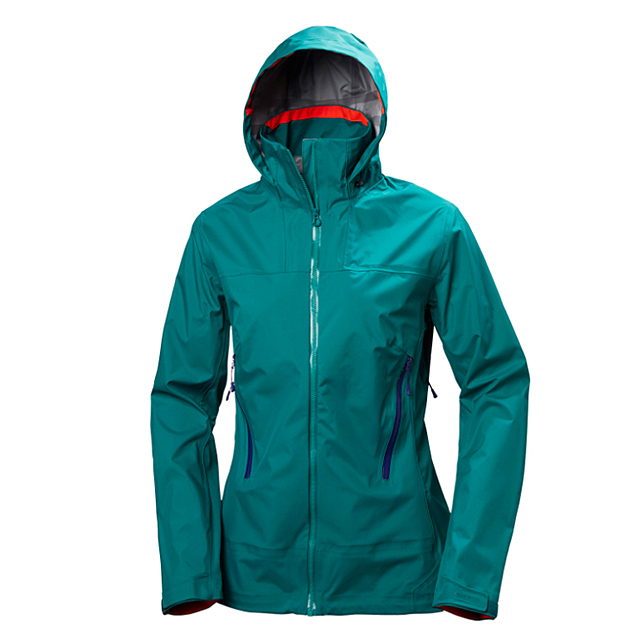 High Quality  Womens Warm Windbreaker Winter Waterproof Jacket