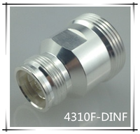 din female for 1 5/8 leaky cable for tunnel, rail transit, well, parking ground