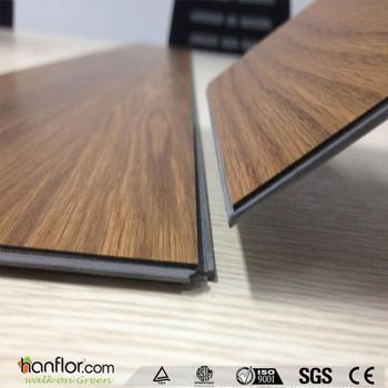 4-6mm Click Lock Pvc Vinyl Plank Flooring - Buy Click Lock ...