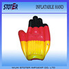 2015 promotion inflatable hand