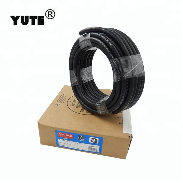 Wholesale SAE J30 R9 high pressure auto used 3/8 inch oil pipe fuel hose